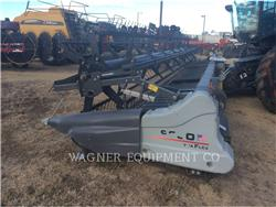 Gleaner 9250, Harvester Headers, Agriculture
