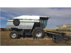 Gleaner R60, combines, Agriculture