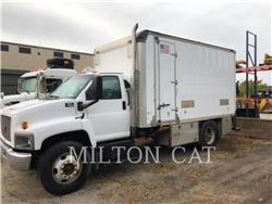 GMC C7500, on-highway trucks, Vervoer