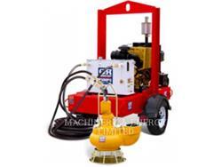 Gorman-Rupp T6A71S, Water Pumps, Construction