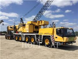Grove GMK5225, cranes, Construction