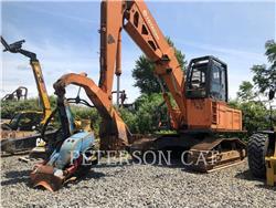 Hitachi EX270LC-5, Feller Bunchers, Forestry Equipment