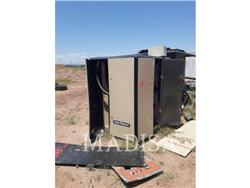 Ingersoll Rand IRN50H, Compressed Air, Construction