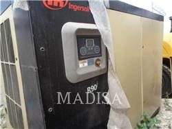 Ingersoll Rand R90IA110, Compressed Air, Construction