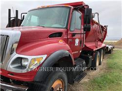 International TRUCKS 7600, Outros Caminhões Usados, Transporte