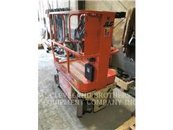 JLG 1230ES, scheren-hubarbeitsbühne, Bau-Und Bergbauausrüstung