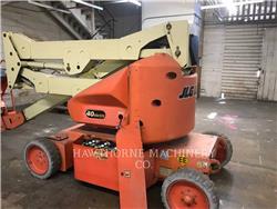 JLG 40E(N), Gelenkteleskoparbeitsbühnen, Bau-Und Bergbauausrüstung