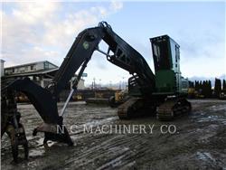 John Deere 2154D, Knuckleboom loaders, Forestry Equipment