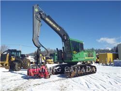 John Deere 2154D, Forestry Excavators, Forestry Equipment