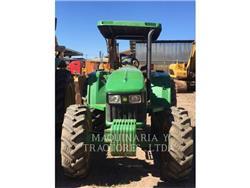 John Deere 5625、拖拉机/农用车、农业机械