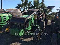 John Deere 6430、拖拉机/农用车、农业机械
