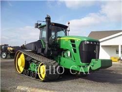 John Deere 9630T, landwirtschaftstraktoren, Landmaschinen