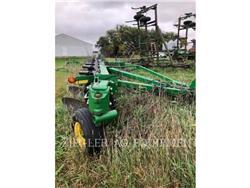 John Deere & CO. 3710, tillage equipment, Agriculture