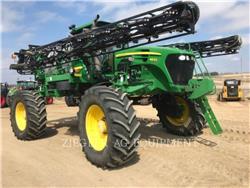 John Deere & CO. 4830, Pulverizatoare autopropulsate, Agricultură