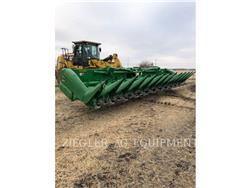 John Deere & CO. 712FC、コンバインハーベスターアクセサリー・アタッチメント、農業