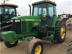 John Deere & CO. 7610, tractors, Agriculture