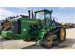 John Deere & CO. 9620T, tractors, Agriculture