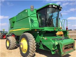 John Deere & CO. 9760STS、联合收割机、农业机械