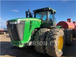 John Deere & CO. JD9410R, с/х тракторы, Сельское хозяйство