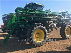 John Deere & CO. R4038, Self-propelled sprayers, Agriculture