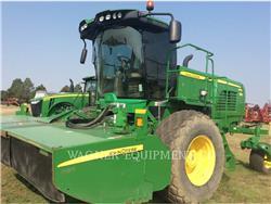 John Deere & CO. W235R, с/х сеноуборочное оборудование, Сельское хозяйство