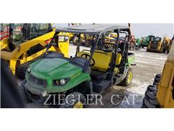 John Deere XUV550, piccoli veicoli/carrelli, Manutenzione verde e strade