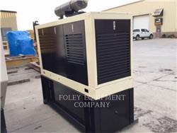 Kohler 30ROZJ, Stationary Generator Sets, Construction
