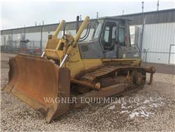 Komatsu D65EX12, Dozers, Construction