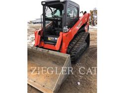 Kubota SVL95-2S, Skid Steer Loaders, Construction
