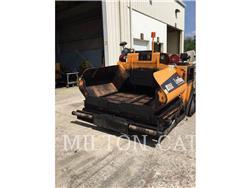 LeeBoy 8515C, Strassenfertiger, Bau-Und Bergbauausrüstung