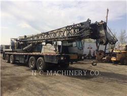 Link-Belt CONSTRUCTION HTC50W, cranes, Construction