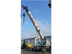 Link-Belt CONSTRUCTION TCC-500, żurawie, Sprzęt budowlany