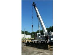 Link-Belt CONSTRUCTION TCC-750, cranes, Construction