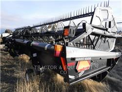 MacDon 972 - Harvester Headers - Agriculture - CATERPILLAR