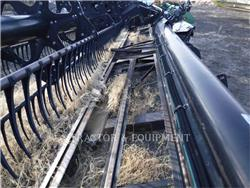 MacDon 973, Harvester Headers, Agriculture