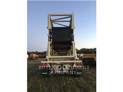 Masaba 36X100PR, conveyors, Construction
