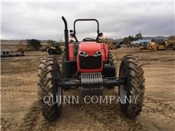 Massey Ferguson 4610MHC, tractors, Agriculture