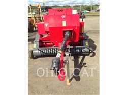 Massey Ferguson MF1836, planting equipment, Agriculture