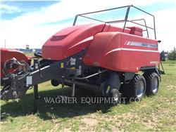 Massey Ferguson MF2170XD, materiels agricoles pour le foin, Agricole