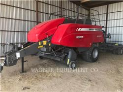 Massey Ferguson MF2270XD, echipamente agricole pentru cosit, Agricultură