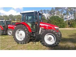 Massey Ferguson MF5612, ciągniki rolnicze, Maszyny rolnicze