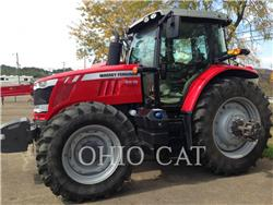 Massey Ferguson MF6616, tractors, Agriculture