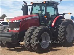 Massey Ferguson MF8690, tractors, Agriculture