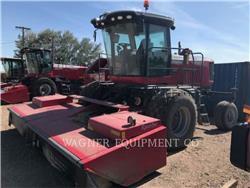 Massey Ferguson MF9870, echipamente agricole pentru cosit, Agricultură