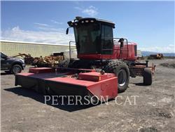 Massey Ferguson MFWR9760, с/х сеноуборочное оборудование, Сельское хозяйство