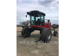 Massey Ferguson WR9740, hay equipment, Agriculture