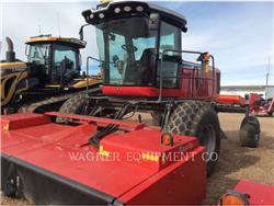 Massey Ferguson WR9770, wyposażenie rolnicze do siana, Maszyny rolnicze