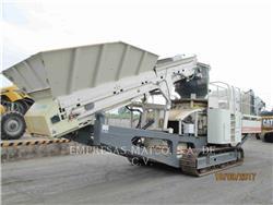 Metso LT200, concasseurs, Équipement De Construction