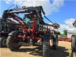 Miller N2, rozpylacz, Maszyny rolnicze