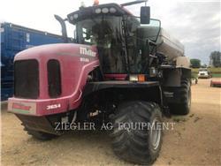 Miller SPREADER (OBSOLETE) 3654、ミネラル散布機、農業